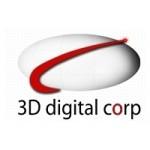 3D Digital Corp