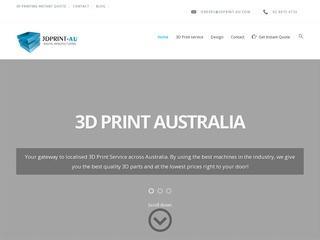 3D Print Australia