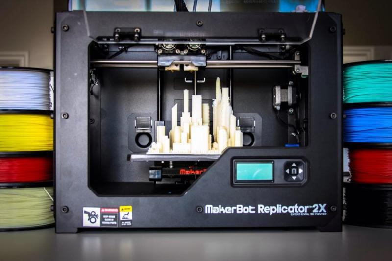 3D Printing New Orleans