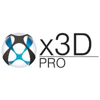 x3D Pro