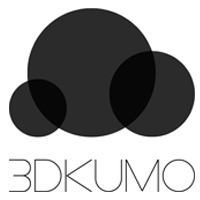 3DKUMO - 3D Marketing, design, production and delivery.