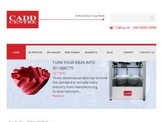 3D Printers CADD Centre