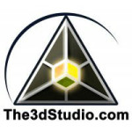 The 3D Studio