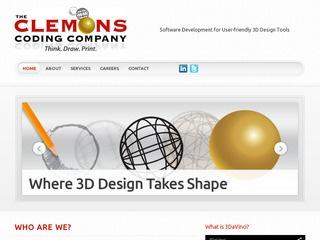 The Clemons Coding Company