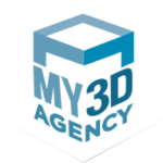 MY3D Agency Inc.