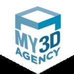 MY3D Agency Inc.
